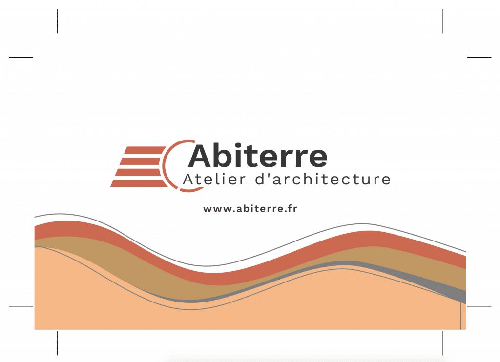 Carte de visite Abiterre